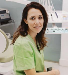 Soledad Álvaro Llorente