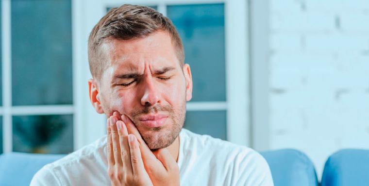 Urgencias dentales. Las más frecuentes y cómo actuar frente a ellas